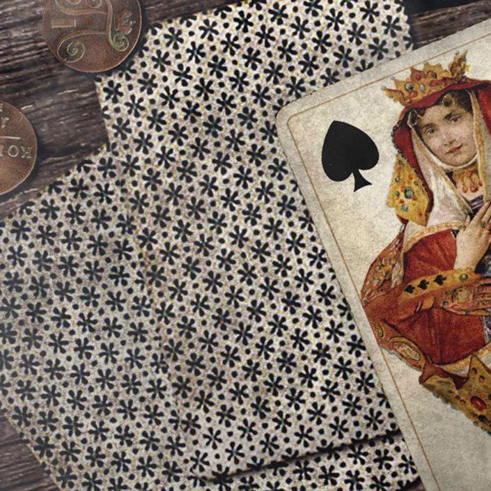 ENO Queen of Spades